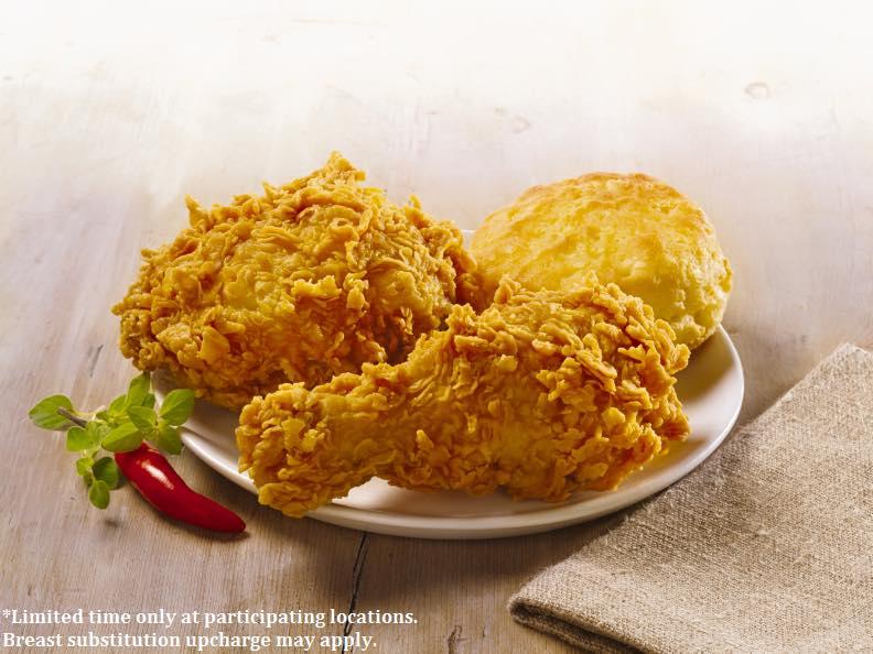 Popeye's, fried chicken