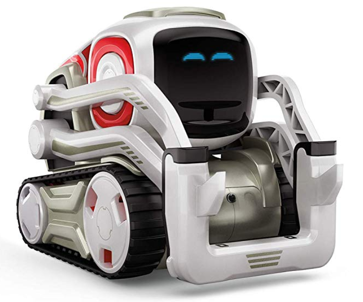 robot from Amazon