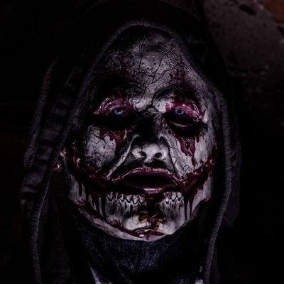 Haunted Zombie