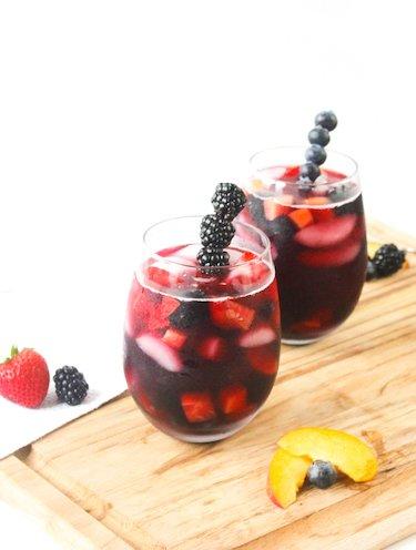 Antioxidant Sangria
