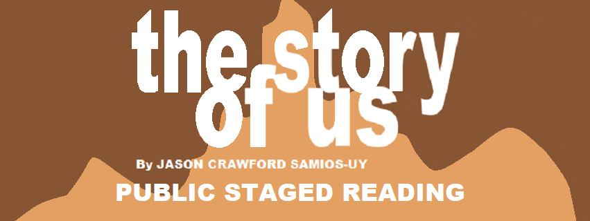 The Story of Us banner