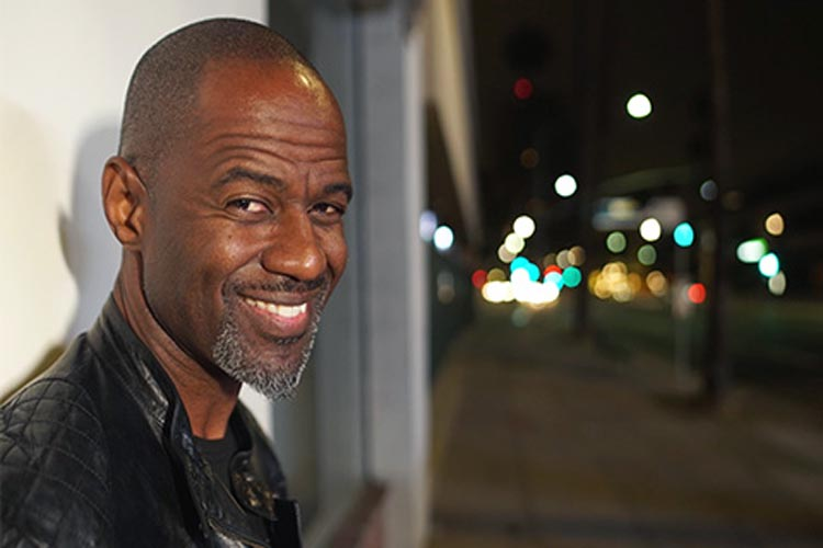 Brian Mcknight  and others will perform on the Symphony Woods stage on Saturday night.