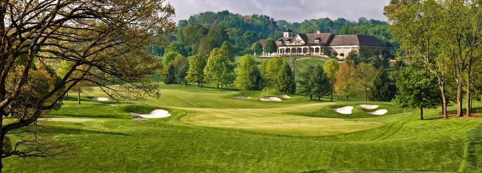 The Virginian Golf Club Bristol Virginia #4 of Top 5 Golf Courses in Virginia for 2019