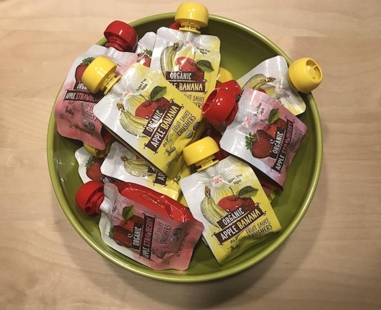 fruit crushers