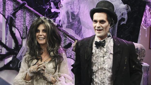 classic Halloween TV episodes