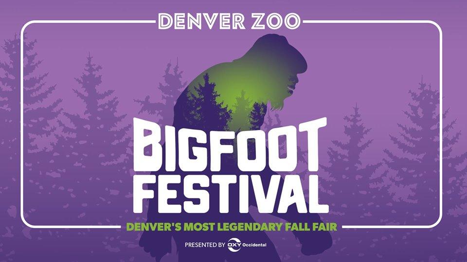 Enchanted Hollows: Bigfoot Festival