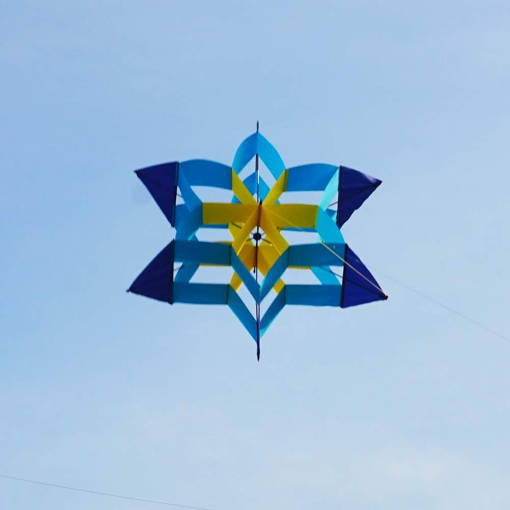 flower kite