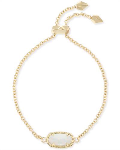 kendra scott opal stone bracelet