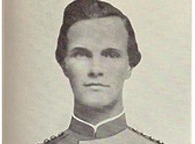 Benjamin Stringfellow