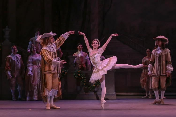 Sleeping Beauty, ballet