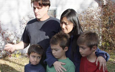 Heene Family
