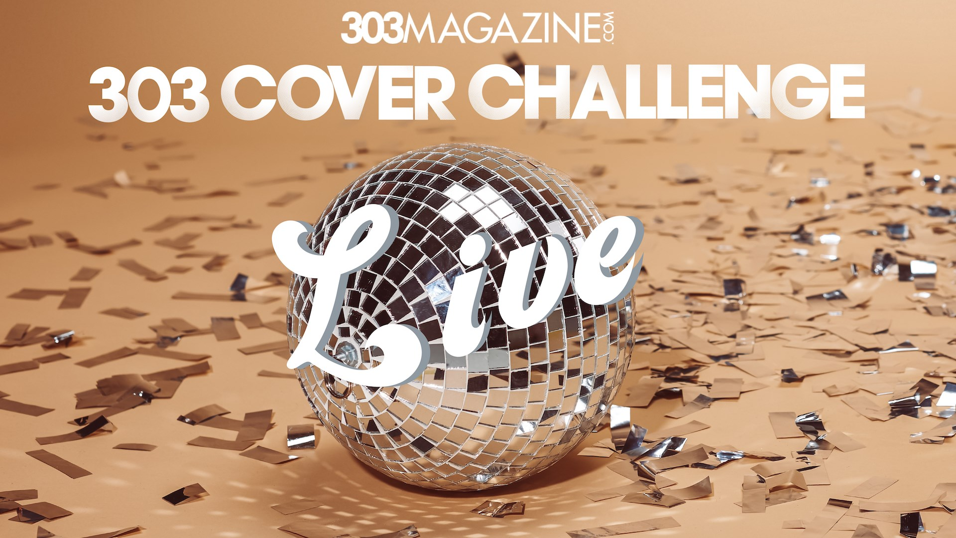 303 Cover Challenge