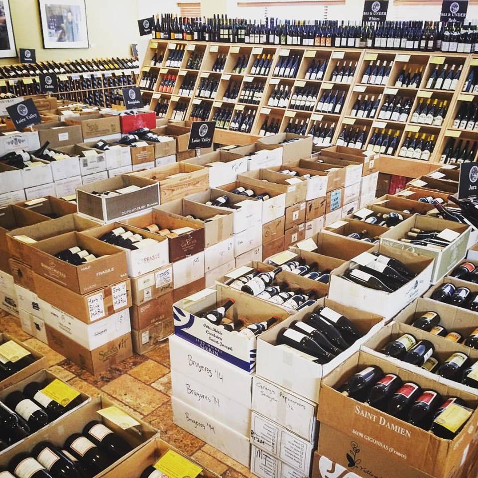 weygandt wines, courtesy of facebook