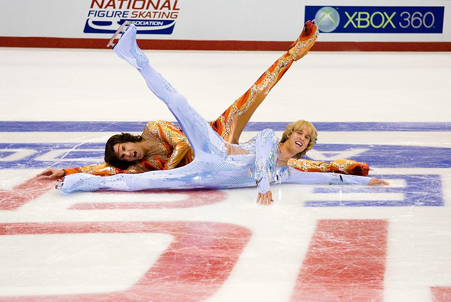 blades of glory filmed at pepsi center in denver, colorado