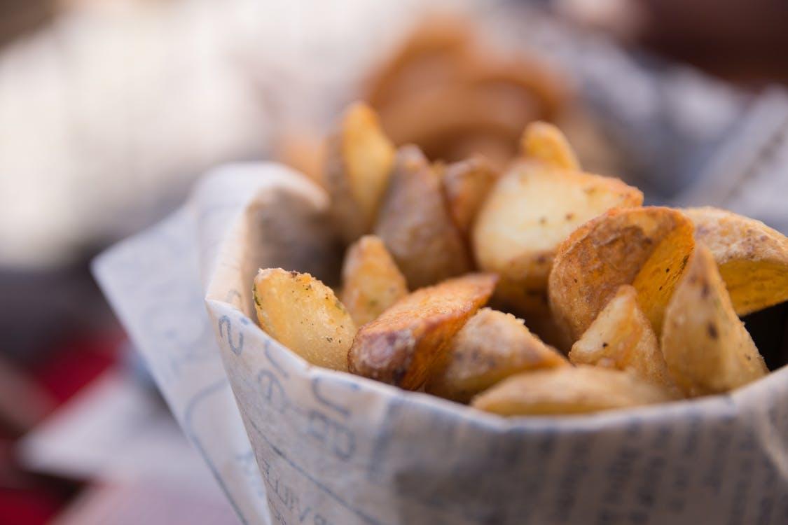 potatoes, home fries