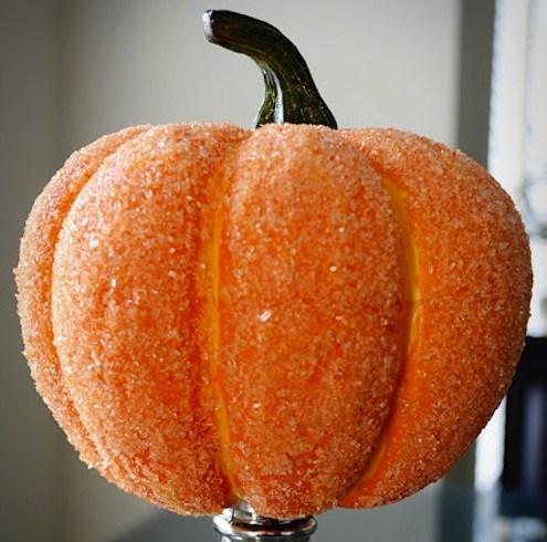 epsom salt pumpkin