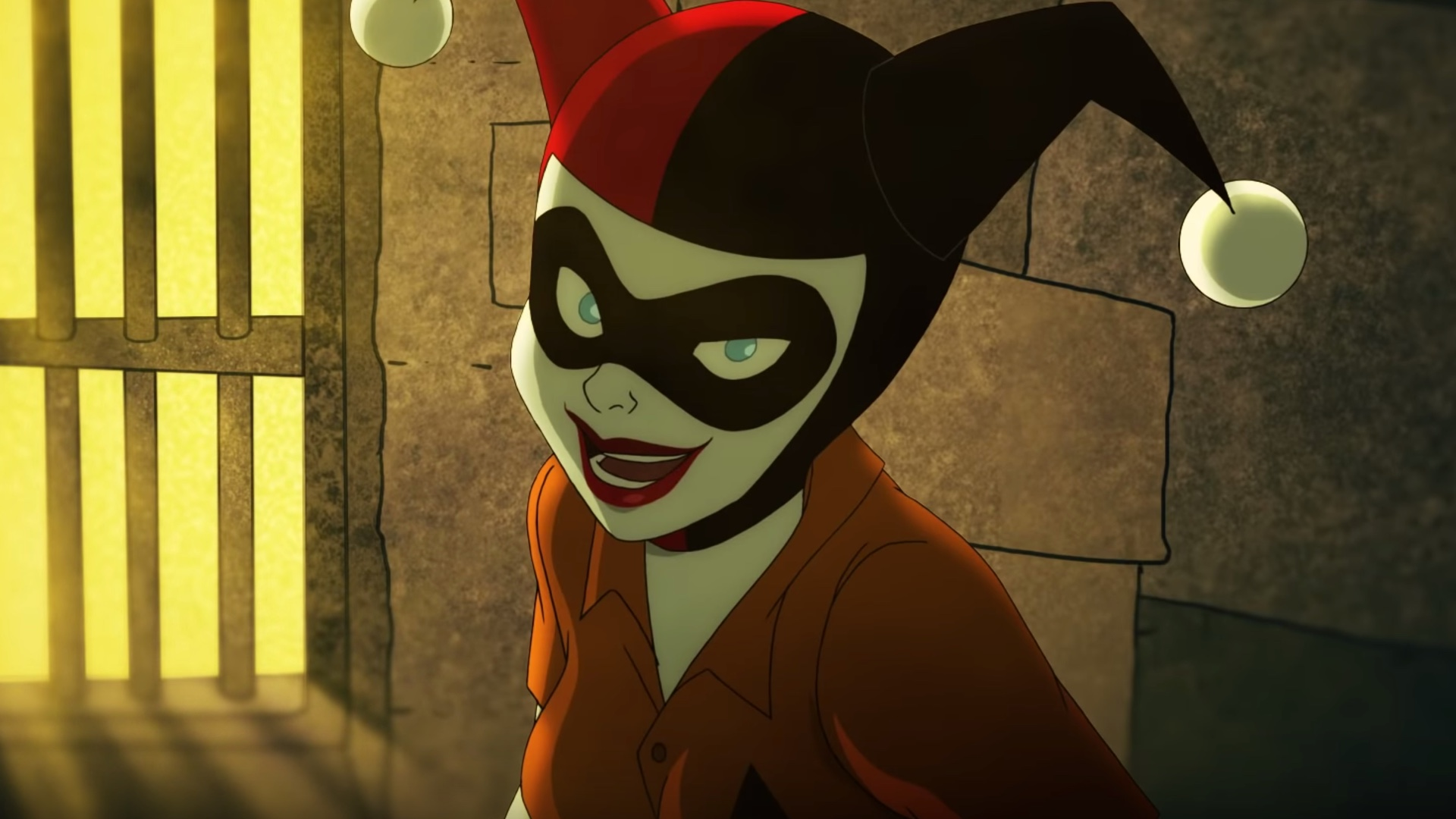 Courtesy of Warner Bros
