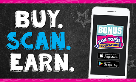 Image result for box tops bonus app