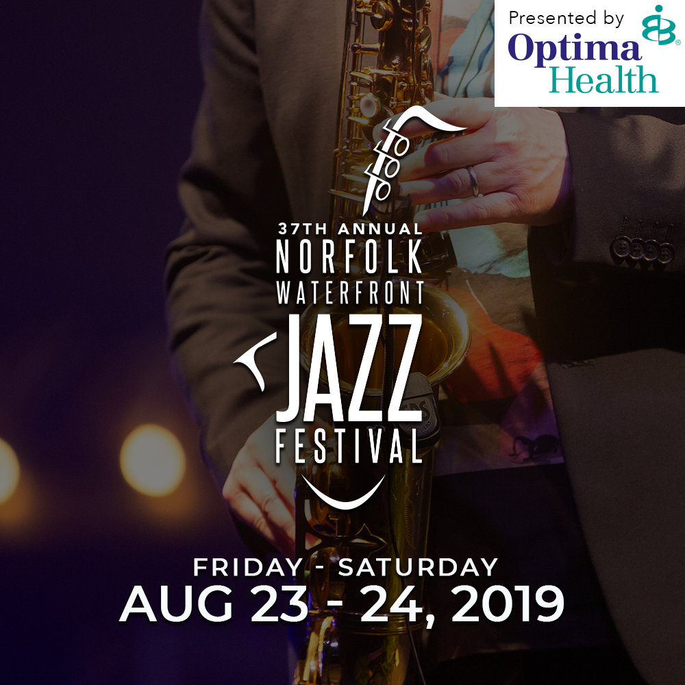 Norfolk Waterfront Jazz Festival