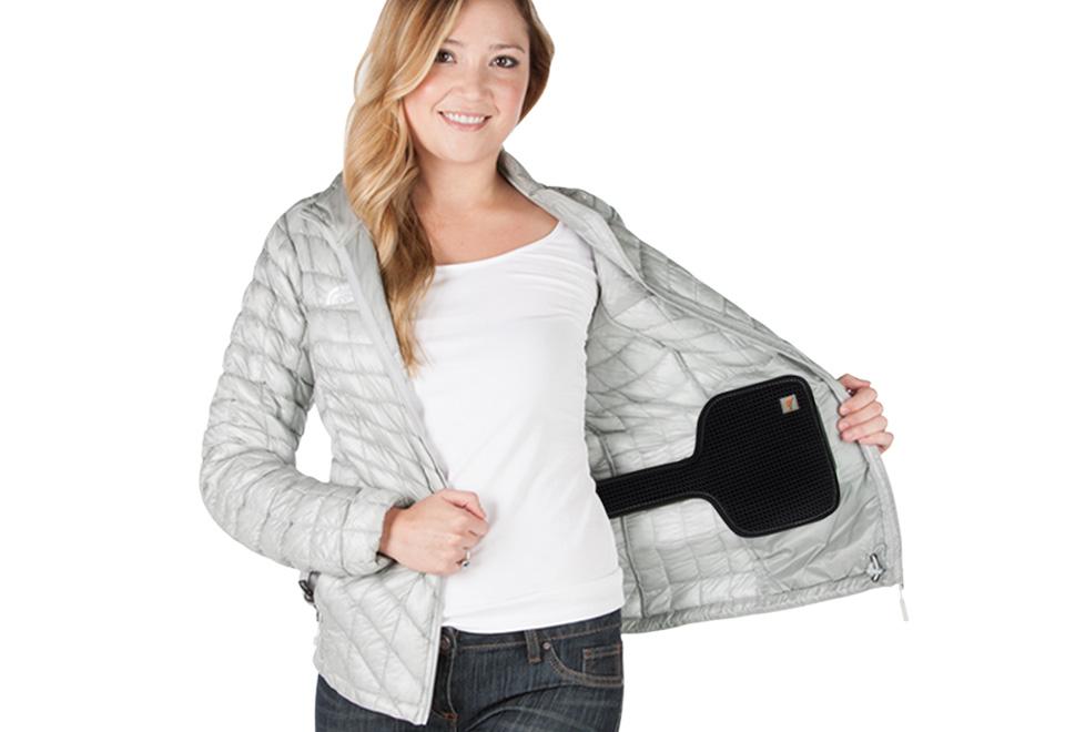 Sharper Image, coat warmer