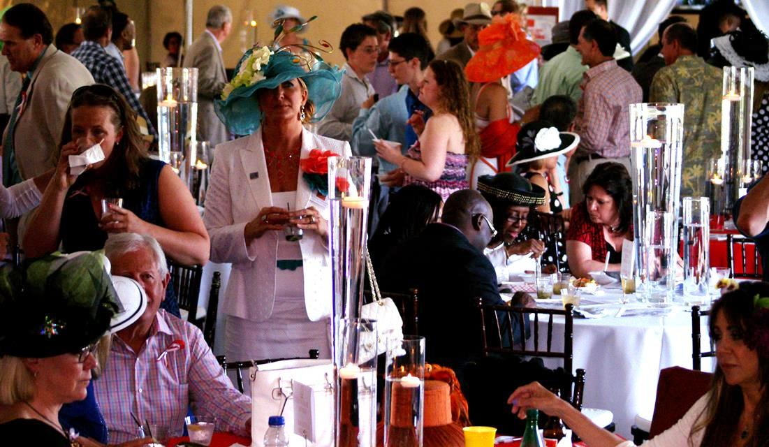 Seton House Kentucky Derby Event