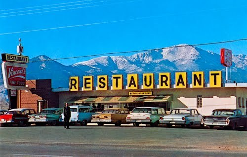 Long Standing Restaurants In Colorado