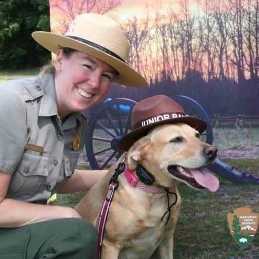 Dog and Ranger
