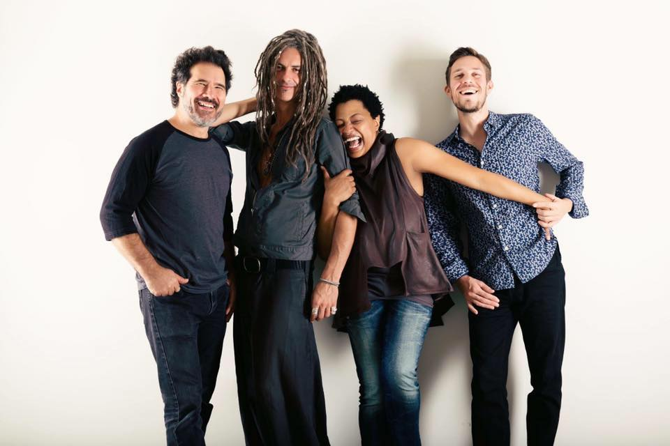 Lisa Fischer and band courtesy of Facebook