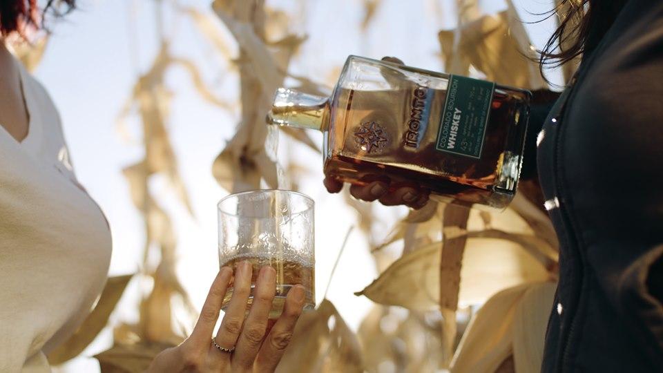 Ironton Whiskey