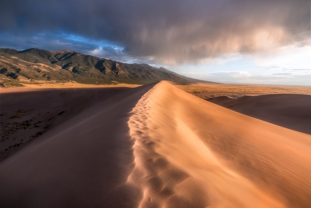 day trip to great sand dunes national park