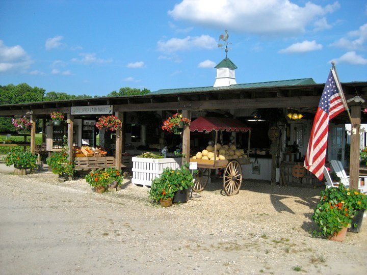 Cullipher Farm Market