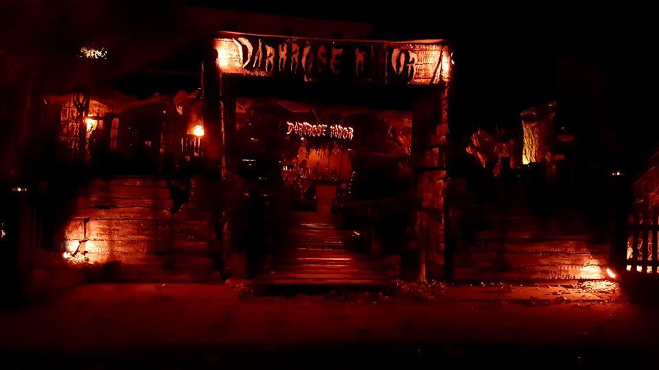 darkrose manor