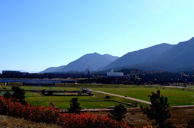 united states air force academy in colorado springs