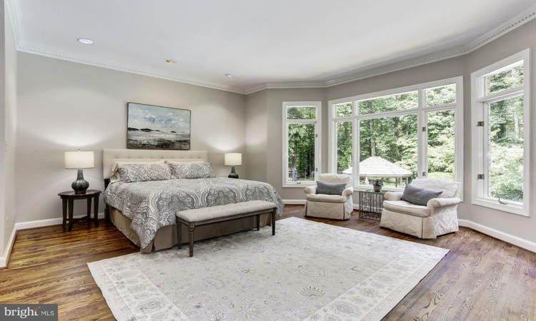 Avenel Bedroom 1