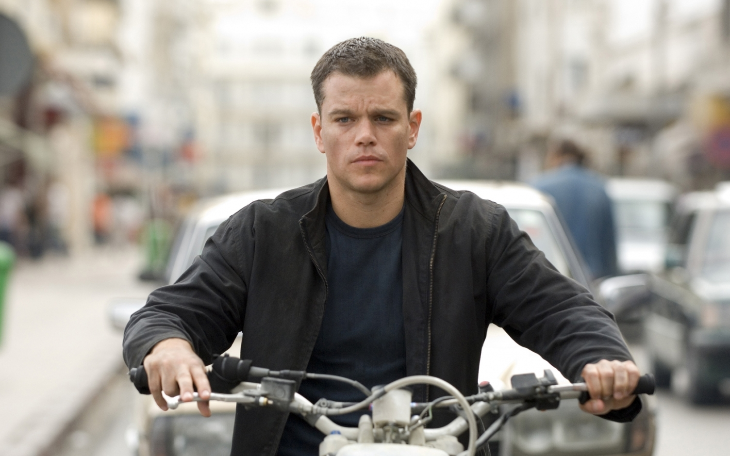 the bourne ultimatum movie