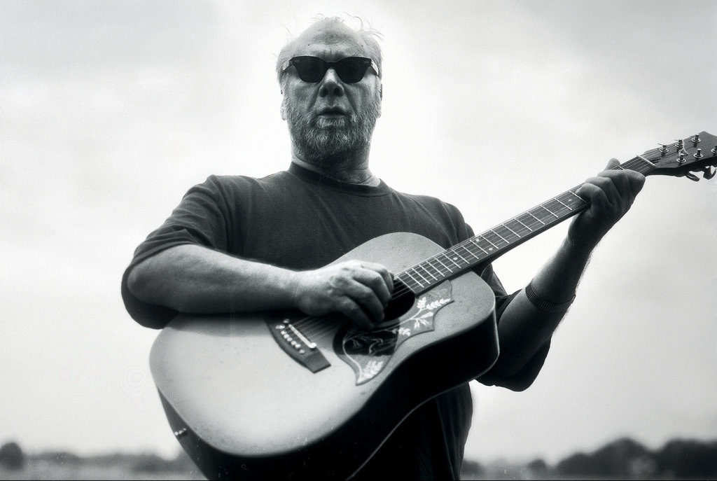 john fahey courtesy of first run features