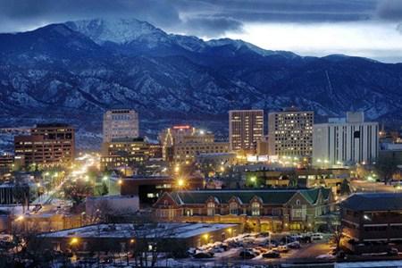 City Of Colorado Springs >> Colorado Springs Bucket List Places To Visit Part 1