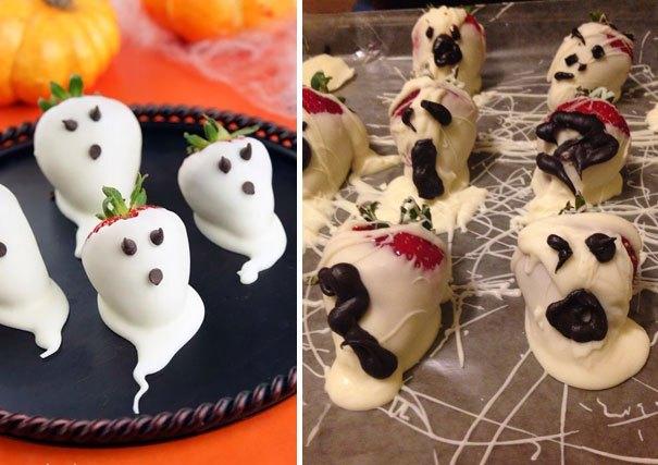 Halloween Pinterest fails