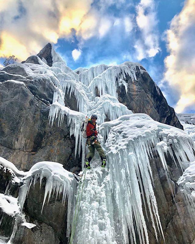 Ouray-Gletscherpark