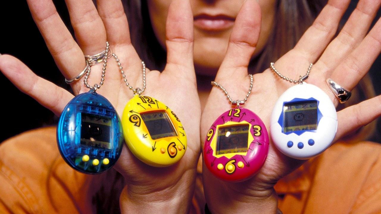 As '90s Toys Make a Comeback, Tamagotchi Returns to Awaken