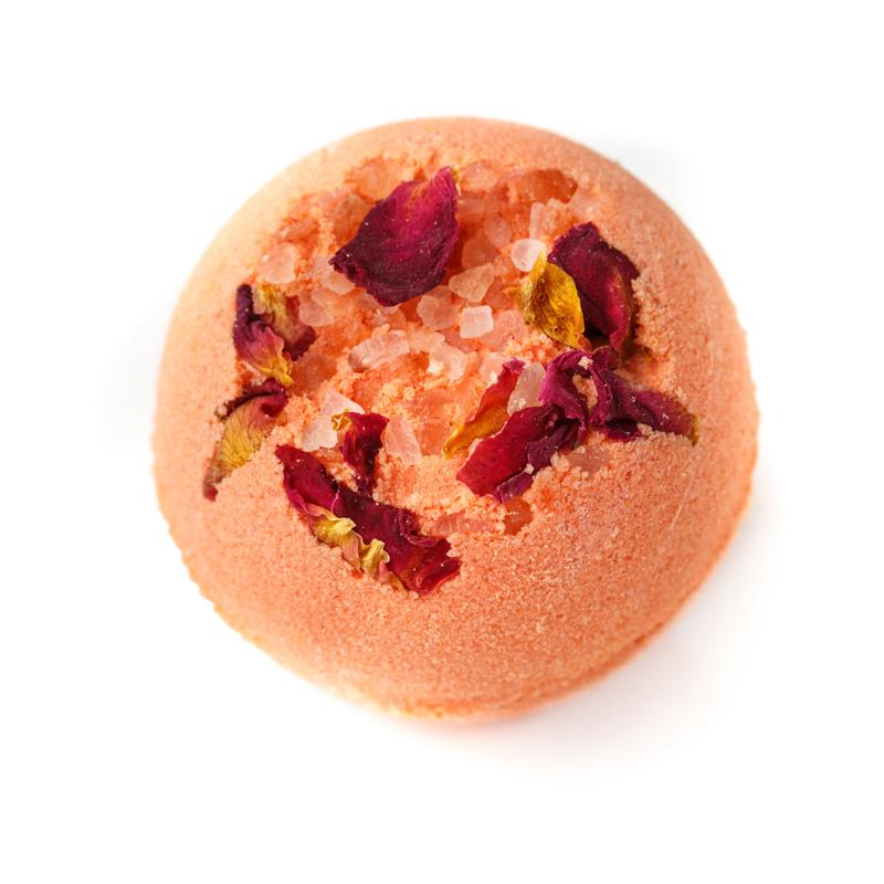 Proleve 30mg CBD Himalayan Salt Bath Bomb