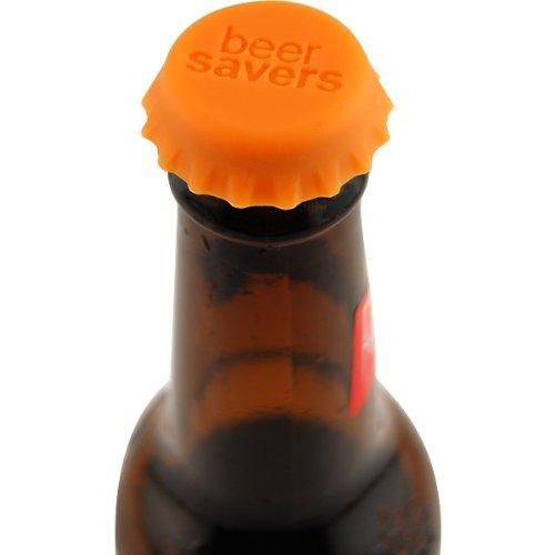 Beer Saver Cap