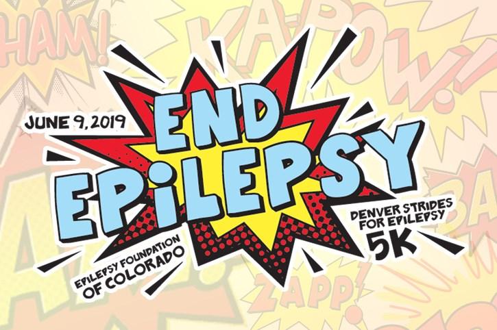 2019 STRIDES for Epilepsy 5K