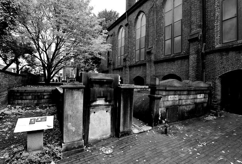 Westminster Burying Ground