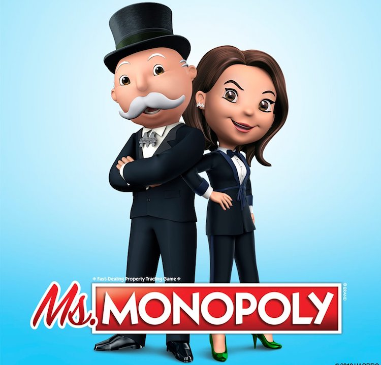 ms. monopoly and mr. monopoly