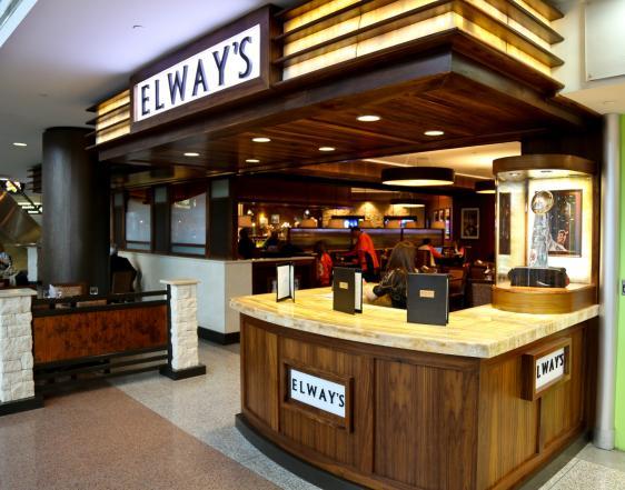 Elway's, Steak, Fine Dining, Denver