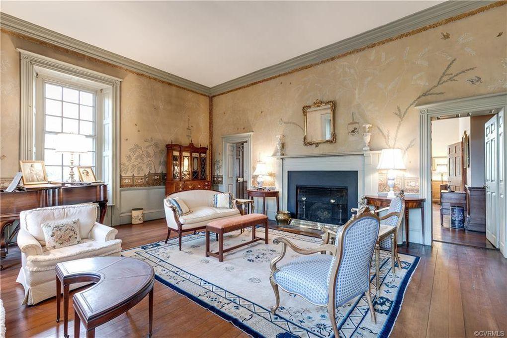 drawing room, salon