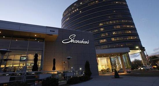 Shanahan's, Steak, Fine Dining, Denver