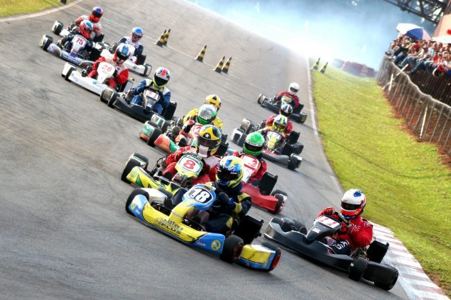 Go Karts Colorado Springs >> Have A Need For Speed Here Are 5 Of The Fastest Go Kart