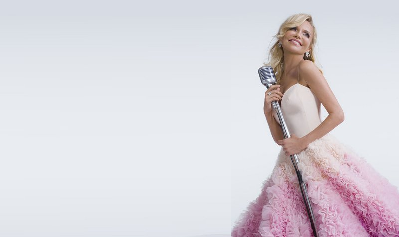 Kristin Chenoweth, courtesy of UMW Philharmonic